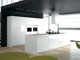 meuble cuisine laqué blanc meuble cuisine laque noir peindre meuble cuisine laque blanc laqu