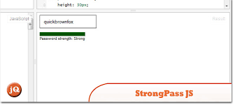 parsley pattern js 5 bootstrap password strength meter complexity demos sitepoint