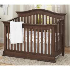 Baby Cache Convertible Crib Baby Cache Montana 4 In 1 Convertible Crib Brown Sugar Baby