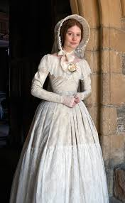 Designer Wedding Dresses 2011 Costumes In Jane Eyre Movie U0026 Tv Adaptions Frock Flicks