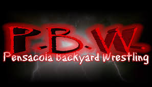 pensacola backyard wrestling page