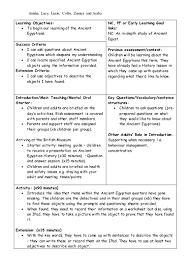lesson plan for the british museum