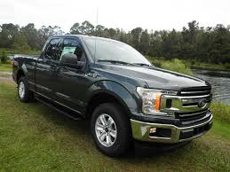 2018 ford f 150 xlt rwd truck for sale jacksonville fl 180087