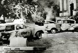 image result for the battle of oxford mississippi 1962 bold