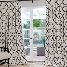 Grey And White Curtains Best 25 Geometric Curtains Ideas On Grey Living Room