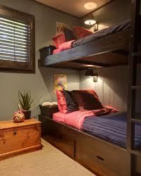 Best 25 Homemade Bunk Beds Ideas On Pinterest Baby And Kids by Bunk Bed Decor Best 25 Bunk Bed Decor Ideas On Pinterest Bunk