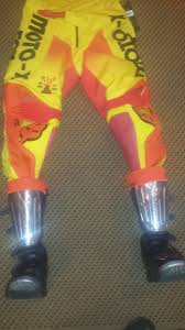 second hand motocross gear what ever happened to quality motocross boots u2026 old moto