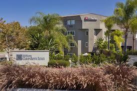 Family Garden Inn Hilton Garden Inn Mission San Diego Ca Booking Com