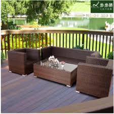 Patio Furniture Without Cushions Outdoor Furniture Products Romeobuy