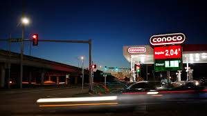 conocophillips cop stock price financials and news fortune 500