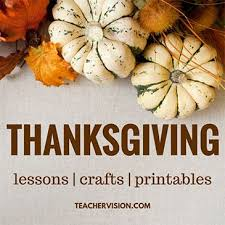 67 best thanksgiving images on teaching ideas