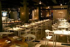kitchen design restaurant abc kitchen downtown new york city lunch with flair
