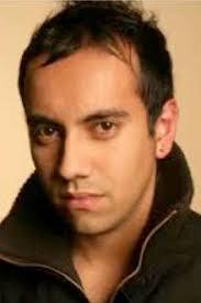 Javier Bustos - Javier
