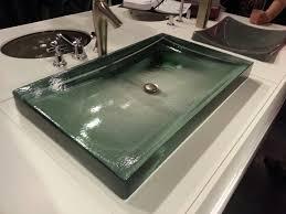 Glass Vanity Sinks Grouparchitect