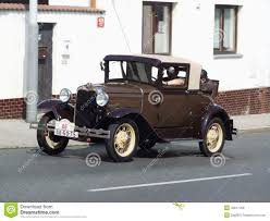 old ford cars very old american car ford editorial stock photo image 45617458