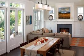 Small Living Room Dining Room Layout Ideas How To Combine Small Living Room With Dining Room Impressive Home