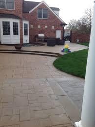 licensed concrete patio san diego contractor 619 443 2318