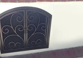 ornamental iron gallery orange county ca custom