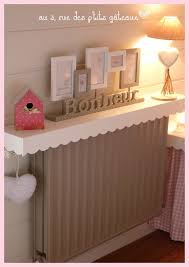 chauffage pour chambre bébé comment habiller un radiateur chambre bébé radiateur