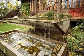 Small Backyard Japanese Garden Ideas Small Urban Vegetable Garden Design With Rectangular Pond And