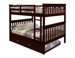 Free Plans For Bunk Bed With Stairs by Bunk Beds Queen Size Bunk Bed With Desk Twin Over Queen Bunk Bed