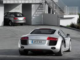 Audi R8 Specs - audi r8 2007 pictures information u0026 specs
