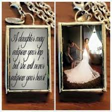 Mother Daughter Keepsakes Wedding Day Bouquet Special Engagement Memory Remember