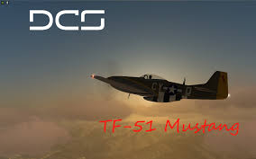 tf 51 mustang dcs tf 51 mustang flying tips