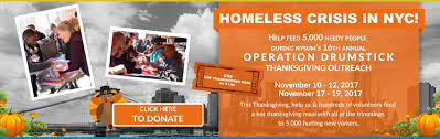 thanksgiving in new york packages new york of urban ministry nysum