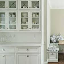 Kitchen Hutch Furniture Built In Hutch Design Ideas