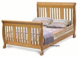 Convertible Crib Plans Convertible Sleigh Style Crib Woodworking Plans Design Cncr1