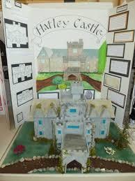 Hatley Castle Floor Plan by Project Example Hatley Castle This 2014 Project Uses Floor Plans