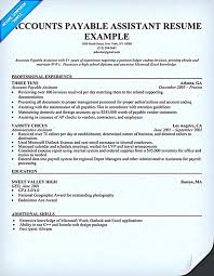Accountant Assistant Resume Sample Resume Samples College Students What To Do When You Get Stuck