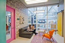 Cool Interior Design Ideas 12 Of The Coolest Offices In The World Bored Panda