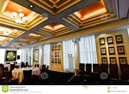 dining room by chinese royal style no 4 royalty free stock