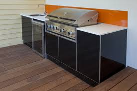 Kitchen Cabinets Stainless Steel Traditional Outdoor Kitchen Cabinets U2014 Harte Design Doors