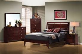 Bed And Nightstand Bedroom Adorable Night Stands Bed Table Dark Wood Bedside Table