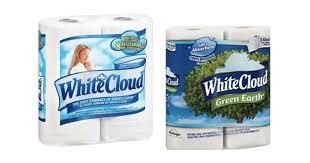 White Cloud Bathroom Tissue - printable coupon save 1 50 on white cloud