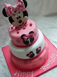 minnie mouse birthday cakes cake ideas