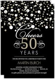 over the hill times 50th birthday invitation 50th birthday