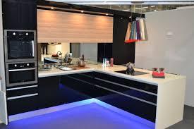 Modern Timber Kitchen Contemporary Vinyl Kitchens Cdk