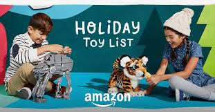 amazon reveals black friday deals amazon reveals its 2017 holiday toy list plus electronics and home