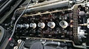 porsche 917 engine dirty engine solo motorsports