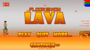 Home Design Lava Game by The Floor Is Now Lava Android Apps On Google Play