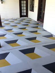 painting the floor excellent and home design interior and