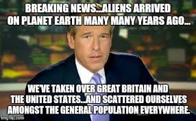 Breaking News Meme Generator - simple breaking news meme generator brian williams was there meme