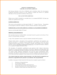 proposal letter sample format ideas of business proposal sample format chief maintenance
