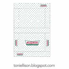 stunning donut box template contemporary resume ideas namanasa com