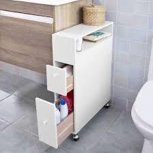 elegant slimline bathroom cabinet designer bathroom cabinets