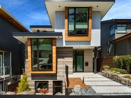 decor 5 stylish houses unique home designs house plans small